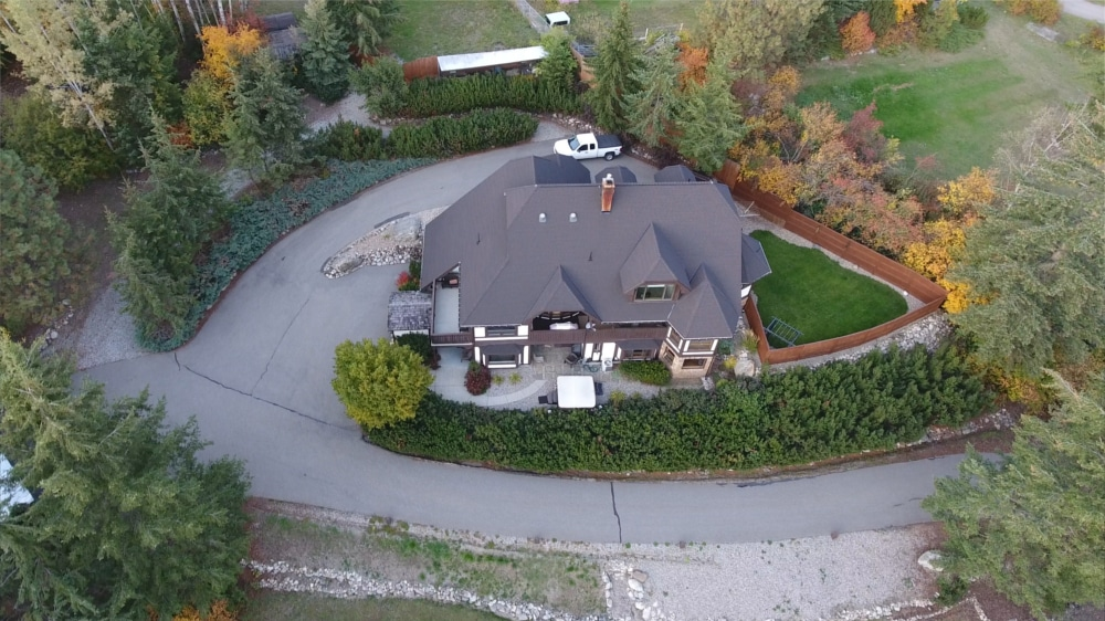 Castle on the Mountain - Bed & Breakfast and Cottage Accomodations Vernon BC - Gallery 12